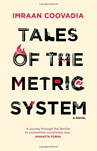 Tales of the Metric System: A Novel (Modern African Writing Series)
