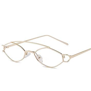 DURIAN MANGO Metal Polygon Sunglasses Fashion Ocean Sheet ...