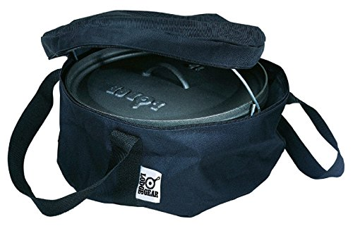 Lodge Logic A1-14 Lodge Camp Dutch Oven Tote Bag by Lodge
