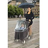 Summer Infant Stroller Shield - Black