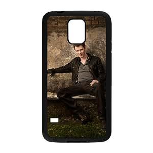 C-EUR Customized Print Joseph Morgan Hard Skin Case Compatible For Samsung Galaxy S5 I9600