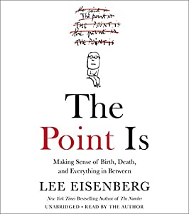 The Point Is Audiobook