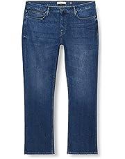 Koton Erkek Jean Pantolon Normal Bel, Düz Kesim, Dar Paça. Dizden Yak Bileğine Hafif Daralarak İnen Jean Pantolon. Erkek