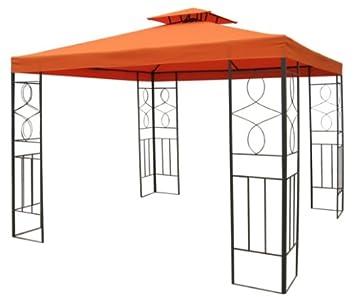 Berühmt Amazon.de: Ersatzdach für Metall Pavillon 3x3 BX78