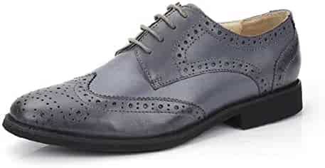 dd711801f92b0 Shopping Grey - Oxfords - Shoes - Women - Clothing, Shoes & Jewelry ...