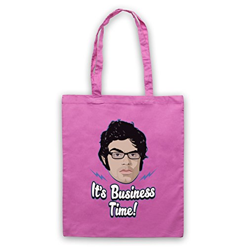Time d'emballage Rose Business It's Flight Sac The Of Jemaine Conchords wnXAxW4qB8