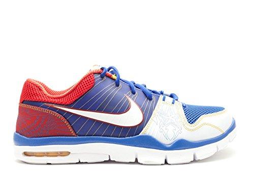 Nike Trainer 1 Low Varsity Royal/White-vrsty Red QBR6x