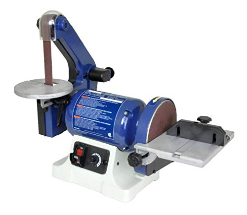 RIKON 1in. x 30in. Belt / 6in. Disc Sander