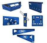 Cabinet maker and crown jig kit - Kreg KHI-SP16 by Kreg