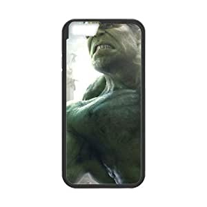 Avengers Age Of Ultron iPhone 6 Plus 5.5 Inch Cell Phone Case Black yyfabc_981228