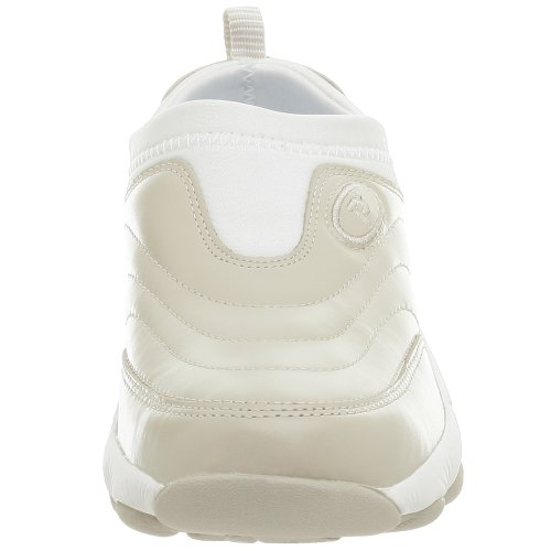 Slip Propet Wear W3851 On Wash amp; White Bone Women's XZXrxR