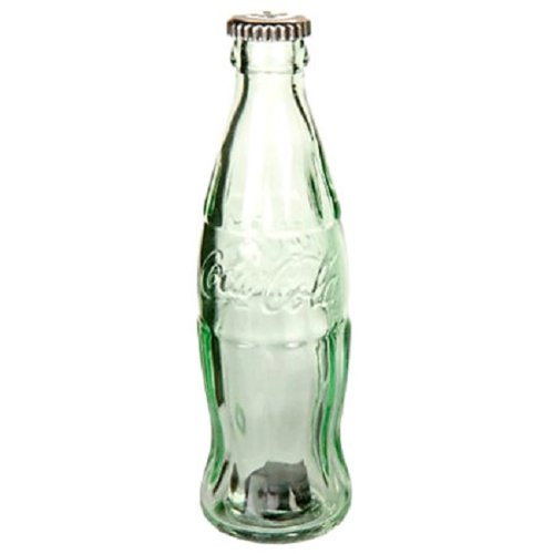 Tcp Tablecraft Cc339a Coca-Cola® Mini Bottle Salt & Peppe...