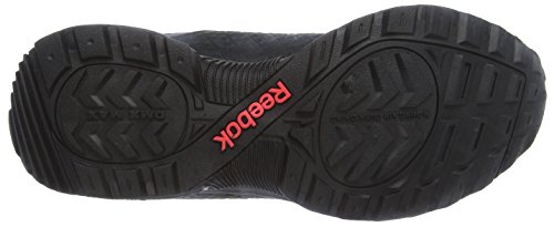 Gravel Zapatillas Neon Mujer Sporterra Reebok Black senderismo Cherry Vi de Negro xEAqxwz84W