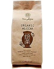 Organic Hojicha Green Tea from Japan 100g