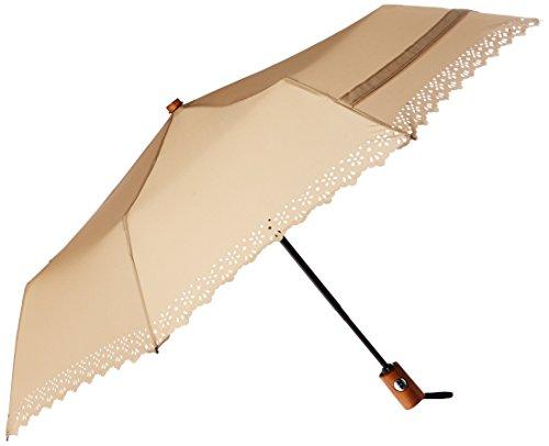 leighton-43-inch-arc-auto-o-c-wood-handle-khaki-eyelet-cutout-one-size