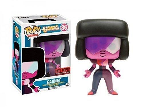 Funko Pop Animation Steven Universe Garnet Vinyl Figure Action Figure