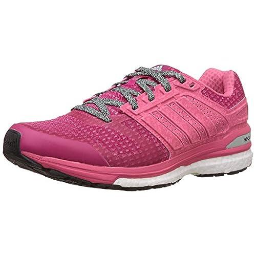 buy popular e0ec3 fa0c7 30% de descuento Adidas Supernova Sequence Boost 8 W - Zapatillas para Mujer