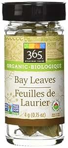 365 Everyday Value Organic Bay Leaves, 0.15 oz