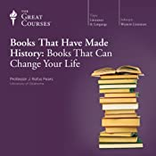 Books That Have Made History: Books That Can Change Your Life |  The Great Courses