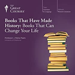 Books That Have Made History: Books That Can Change Your Life