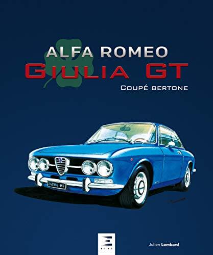 Alfa Romeo Giulia GT : Coupé Bertone