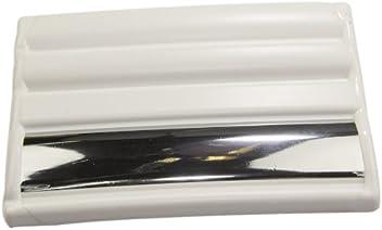 Auto Tech Plastics BPH-001 Passenger Side Gray Paint to Match Front Door Trim Molding