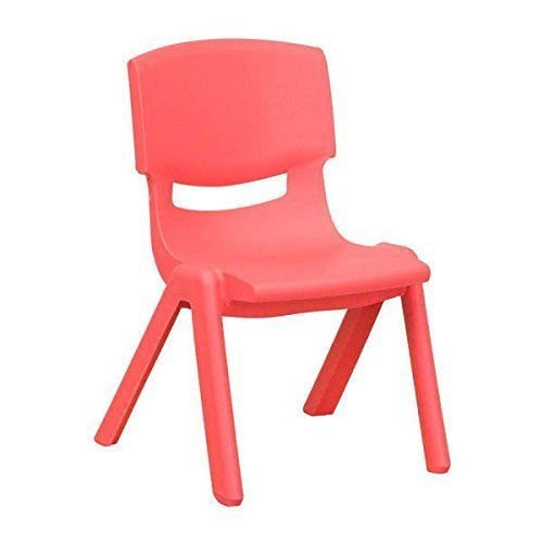 Plastic Stackable Kid's Chair