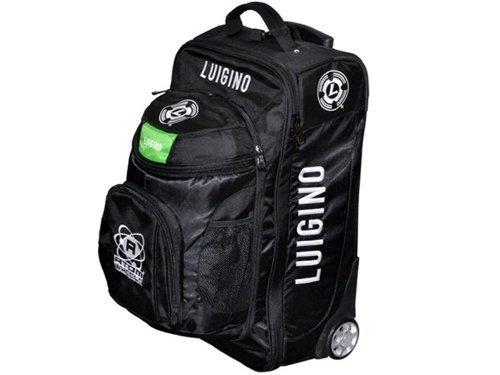 Atom Trolley Bag with Wheels by ATOM