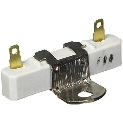 Formula Auto Parts RES1 Ignition Coil Resistor: Automotive