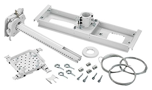 Chief Mfg.Ceiling Projector Hardware Mount White