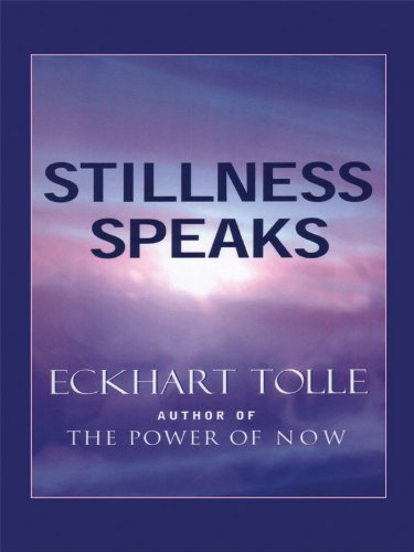 Stillness Speaks (Paperback)