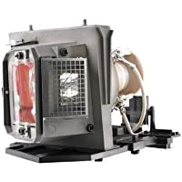 Dell Replacement Lamp with Housing and Original Bulb for 4220; 4320; 725-10284
