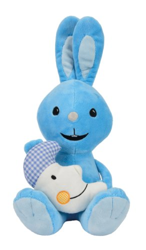 Simba Toys 109460580 - Kikaninchen Gute Nacht, Plüsch