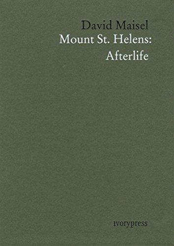 David Maisel - Mount St. Helens: Afterlife