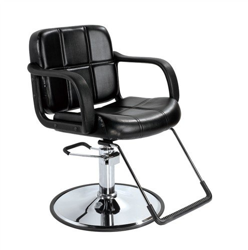 The Best Salon Hydraulic Barber Chair Styling Salon Beaut...