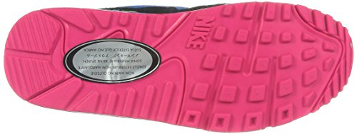 Nike Scarpe da ginnastica Air Max 90 GS, Unisex - bambino grigio