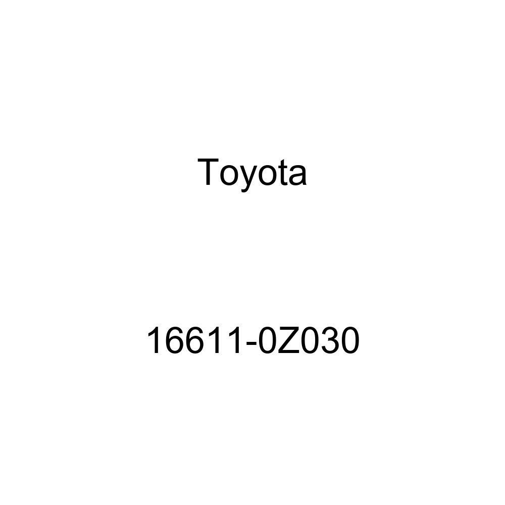 Toyota 16611-0Z030 Radiator Reserve Tank Bracket