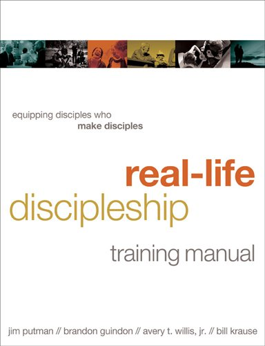 Real life discipleship training manual equipping disciples who real life discipleship training manual equipping disciples who make disciples by putman fandeluxe Choice Image