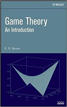 Book Game Theory: An Introduction