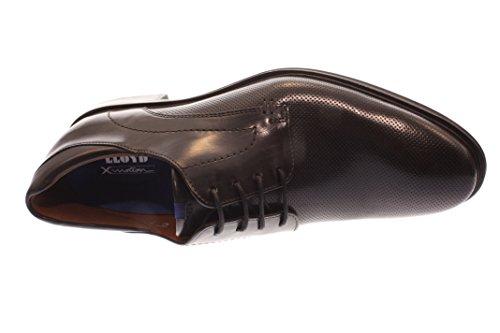 Hommes Chaussures basses SCHWARZ noir, (schwarz) 1730110