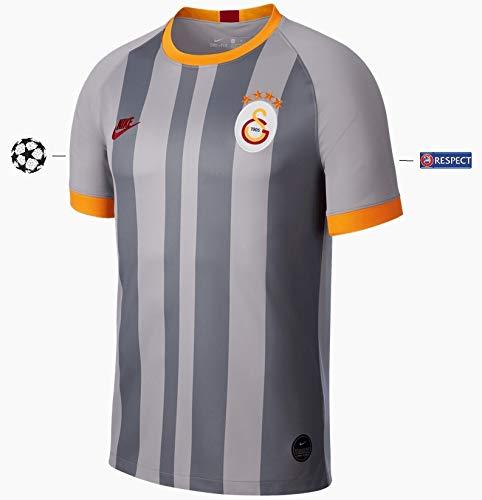 Galatasaray Istanbul Trikot Herren 2019-2020 Third UCL