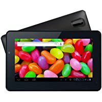 Supersonic SC-1007JB 4 GB Tablet - 7 - ARM Cortex A9 1.60 GHz