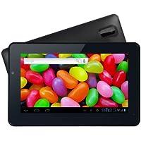 Supersonic SC-1007JB 4 GB Tablet - 7 - ARM Cortex A9 1.60 GHz