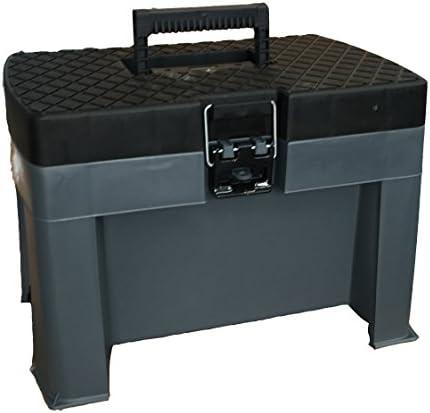 Plástico taburete asiento - Caja para pesca herramientas Tack ...