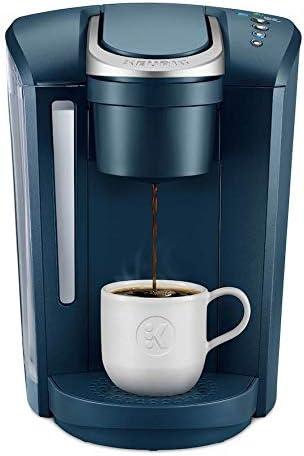 Amazon.com: Keurig K-Select, cafetera de cápsulas K-Cup de ...