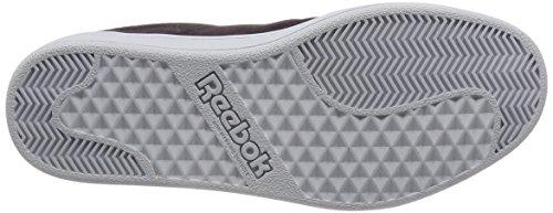 Reebok Royal Smash Sde, Zapatillas de Deporte para Mujer Morado (Urban Plum / Stucco / White / Silver)