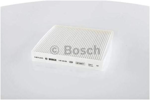 Bosch 1987435005 CAR CABIN FILTER M5005
