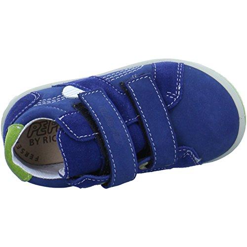 Ricosta Laif - Zapatilla alta Niños Azul