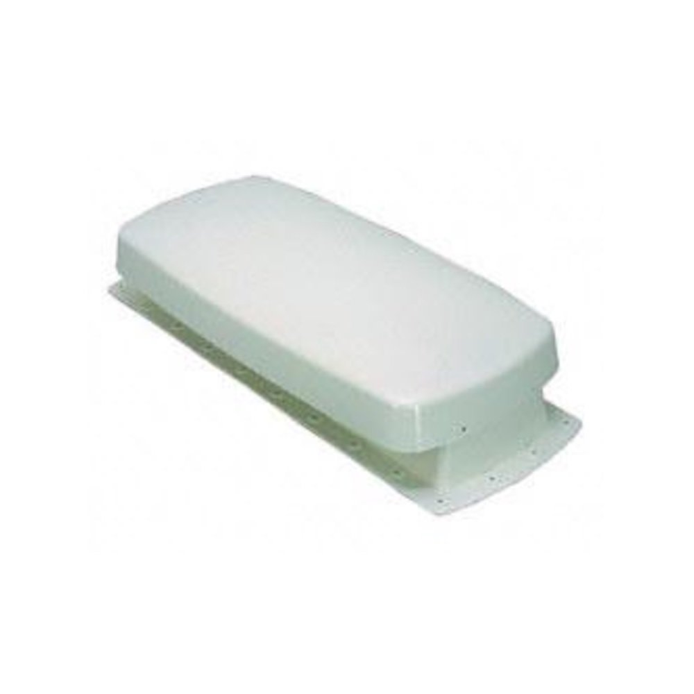 Barker 12604 Refrigerator Roof Vents-Cap Only by Barker
