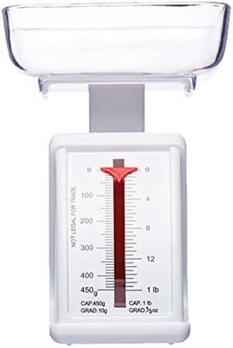 KitchenCraft Mini Mechanical Kitchen Diet Scales